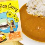 魅惑のハワイアンカレー ガーリックシュリンプカレー ハチ食品