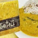 インドカレーの店アールティー ダールほうれん草カレー