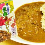ドロドロに溶けた 伝統と文化の味 京都ビーフカレー