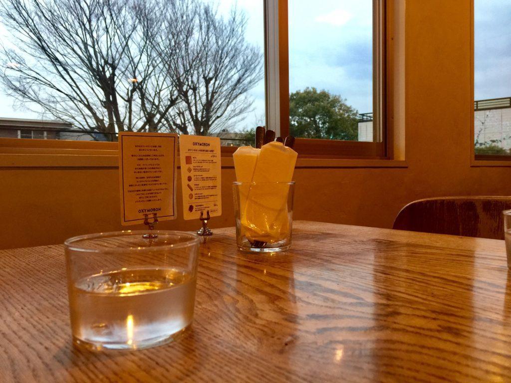 鎌倉の喧騒を忘れられるようなオシャレなカフェ