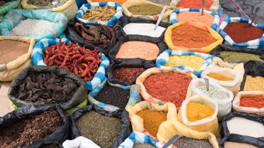 スパイス料理研究家 印度カリー子って何者?様々なインタビュー記事も一緒に情報まとめました。